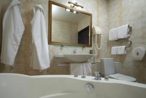 Отель Крошка Енот - фото 9