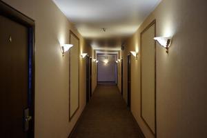 Отель Крошка Енот - фото 13