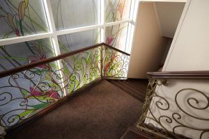 Отель Крошка Енот - фото 14