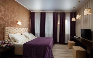 Отель Крошка Енот - фото 18
