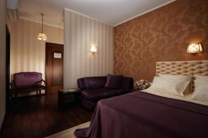 Отель Крошка Енот - фото 19