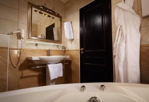 Отель Крошка Енот - фото 20