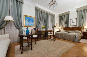 Отель Руссо Балт - фото 12