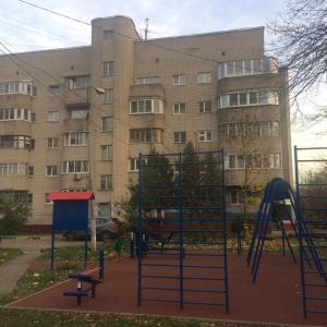 Хостел На Ленинградском шоссе