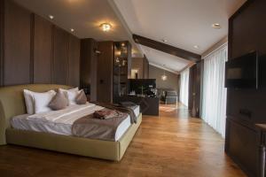 Solun Hotel & SPA, Hotely  Skopje - big - 34