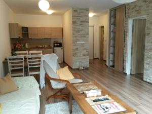 (Celik Family Apartment)