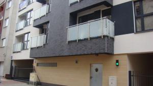 Apartamenty na Pradze, Apartmanok  Varsó - big - 81