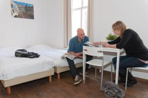 City Hostel Vlissingen, Hostely  Vlissingen - big - 13