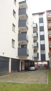 Apartamenty na Pradze, Apartmanok  Varsó - big - 79