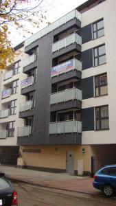 Apartamenty na Pradze, Apartmanok  Varsó - big - 80