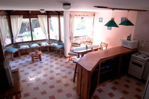 Apart Bungalows Amulen, Aparthotels  San Carlos de Bariloche - big - 5