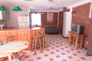 Apart Bungalows Amulen, Aparthotels  San Carlos de Bariloche - big - 6