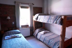 Apart Bungalows Amulen, Aparthotels  San Carlos de Bariloche - big - 7