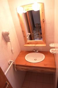 Apart Bungalows Amulen, Aparthotels  San Carlos de Bariloche - big - 8