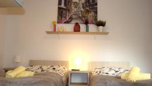 Apartamenty na Pradze, Apartmanok  Varsó - big - 75