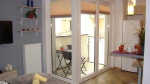 Apartamenty na Pradze, Apartmanok  Varsó - big - 74