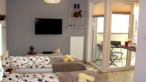Apartamenty na Pradze, Apartmanok  Varsó - big - 73
