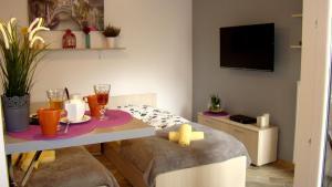 Apartamenty na Pradze, Apartmanok  Varsó - big - 71