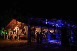 Pousada Solar dos Vieiras, Гостевые дома  Juiz de Fora - big - 31