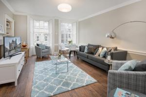 Royal Mile Holiday Rental
