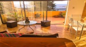 Departamento con vista al mar reñaca, Appartamenti  Viña del Mar - big - 1