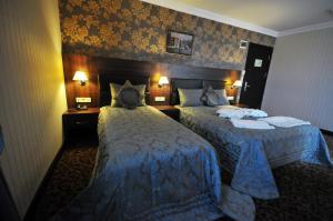 Rhiss Hotel Maltepe, Hotely  İstanbul - big - 24