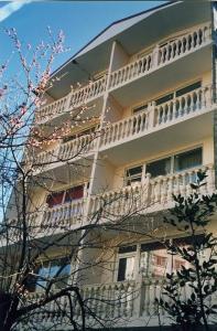 Гостевой дом Визит - фото 1