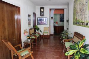 Hotel Gonzalez