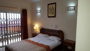 Hotel Barmoi, Hotels  Freetown - big - 20