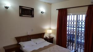 Hotel Barmoi, Hotels  Freetown - big - 14