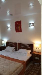 Hotel Barmoi, Hotels  Freetown - big - 23
