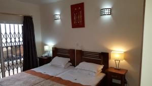Hotel Barmoi, Hotels  Freetown - big - 22