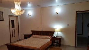 Hotel Barmoi, Hotels  Freetown - big - 21