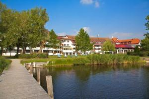 Seehotel Rust, Hotels  Rust - big - 26