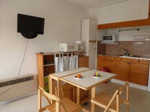 Appartement 1 chambre avec terrasse bord de mer Capbreton, Hossegor ...