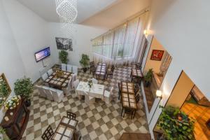 Отель Хаус - фото 15