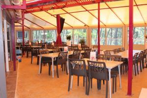 Village de Chalets Camping Bois Simonet