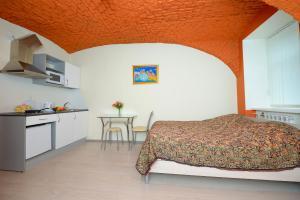 On Apraksin Apartments