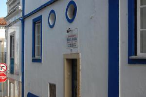 Hospedaria Santa Maria