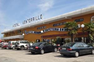 obrázek - Hostal Ventorrillo