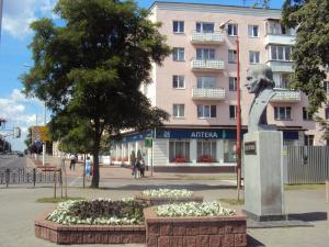 Апартаменты на Гоголя - фото 8