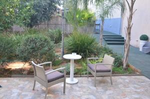 Pinsker Garden Apartment Petah Tikva