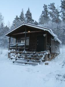 Dachka on Ladoga