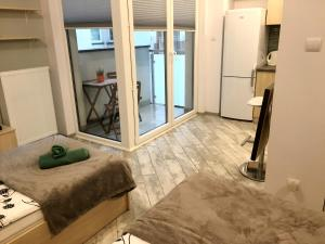 Apartamenty na Pradze, Apartments  Warsaw - big - 68