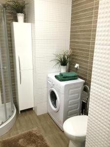 Apartamenty na Pradze, Apartmanok  Varsó - big - 63