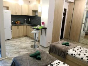 Apartamenty na Pradze, Apartmanok  Varsó - big - 60