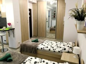 Apartamenty na Pradze, Apartments  Warsaw - big - 61