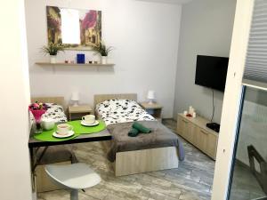 Apartamenty na Pradze, Apartmanok  Varsó - big - 53
