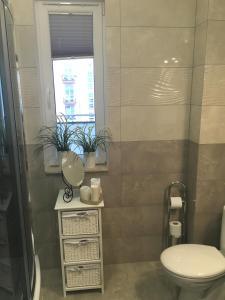 Apartamenty na Pradze, Apartmanok  Varsó - big - 11