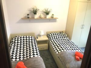 Apartamenty na Pradze, Apartmanok  Varsó - big - 31